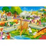 Castorland-066155 Zoo
