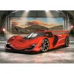 Castorland-066162 Concept-Car