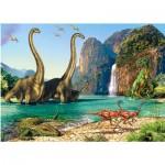 Castorland-06922 Dinosaures