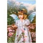 Castorland-103232 Butterfly Dreams