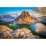 Castorland-103423 Assiniboine Vista, Banff National Park, Canada