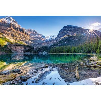Castorland-103638 Lake O'Hara, Canada