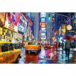 Castorland-103911 Times Square, New York