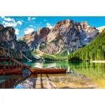 Castorland-103980 Les Dolomites, Italie