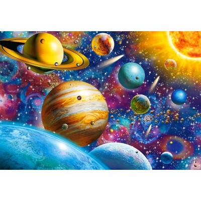 Castorland-104314 Solar System Odyssey