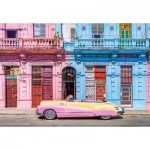 Castorland-104550 Old Havana