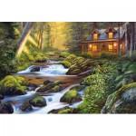 Castorland-104635 Creek Side Comfort