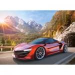 Castorland-111107 Sports Car