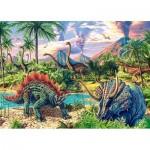 Castorland-13234 Dinosaures