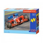 Castorland-13364 Race to Win