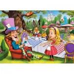 Castorland-13456 Alice au Pays des Merveilles
