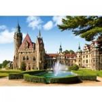 Castorland-150670 Château de Moszna, Pologne