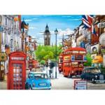 Castorland-151271 Londres