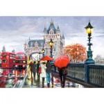 Castorland-151455 Tower Bridge