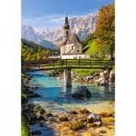 Castorland-151615 Ramsau, Allemagne