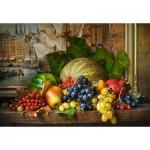 Castorland-151868 Still Life with Fruits