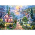 Castorland-151929 Coastal Living