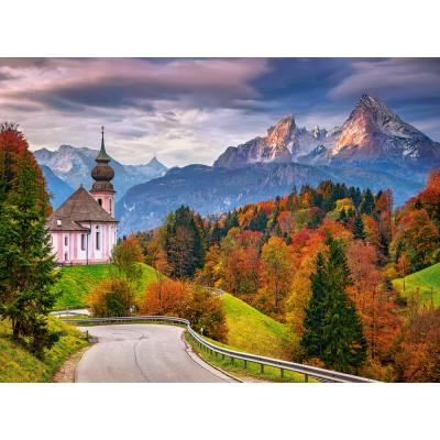 Castorland-200795 Rian Alps - Germany