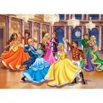 Castorland-222018 Princess Ball