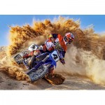 Castorland-27460 Motocross