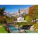 Castorland-300464 Ramsau, Allemagne