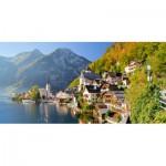 Castorland-400041 Hallstatt, Autriche