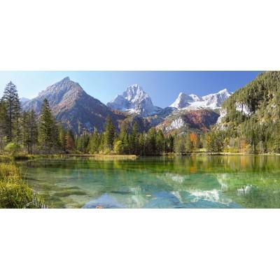 Castorland-400065 Montagnes majestueuses