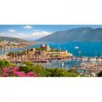 Castorland-400157 Bodrum Marina, Turkish Riviera
