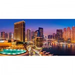 Castorland-400195 Marina Pano, Dubai