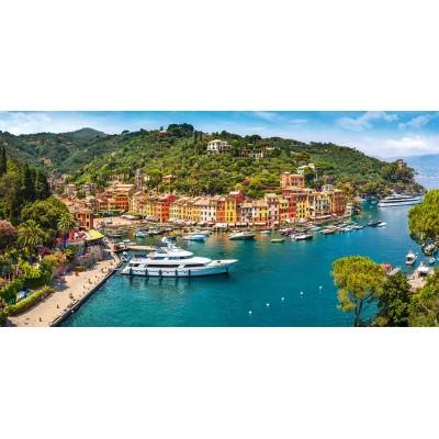 Castorland-400201 Portofino, Italie