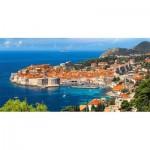 Castorland-400225 Dubrovnik, Croatie