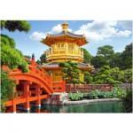 Castorland-52172 Beautiful China