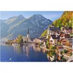 Castorland-52189 Hallstatt, Austria