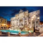 Castorland-52332 Fontana di Trevi