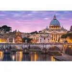 Castorland-52493 Vatican