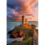 Castorland-52530 Phare de Petit Minou, France