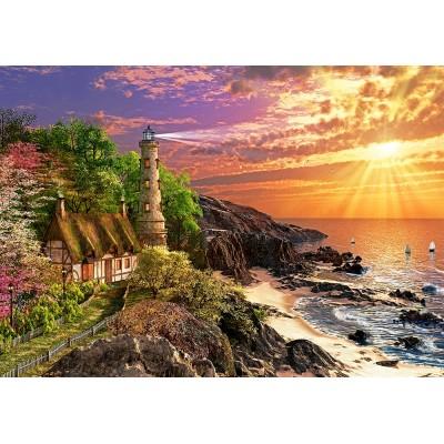 Castorland-52615 Dominic Davison : Stoney Cove