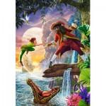 Castorland-52769 Peter Pan