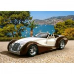 Castorland-53094 Roadster in Riviera