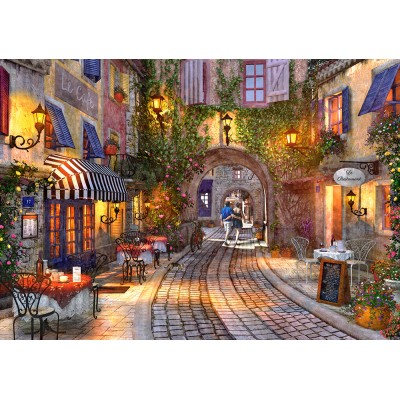 Castorland-53261 French Walkway