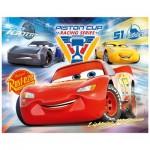 Clementoni-07257 Cars 3