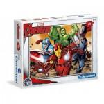 Clementoni-08415 Avengers