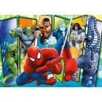 Clementoni-08429 Spider-Man