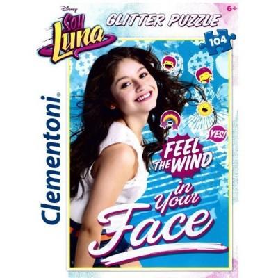 Clementoni-20137 Soy Luna