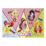 Clementoni-23614 Pop Pixies - Sweet Pixies