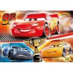 Clementoni-23706 Pièces XXL - Cars 3