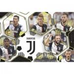 Clementoni-23743 Pièces XXL - Juventus 2020