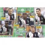 Clementoni-23744 Pièces XXL - Juventus 2020