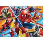 Clementoni-24053 Pièces XXL - Spider-Man