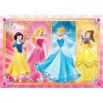 Clementoni-24471 Pièces XXL - Disney Princess